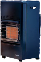 Calor Gas Heaters - Nuneaton, Coventry, Bedworth and Atherstone